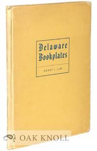 DELAWARE BOOKPLATES