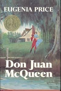 Don Juan McQueen.