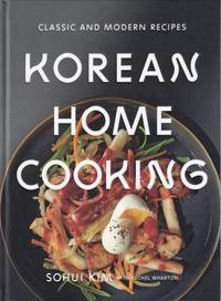 image of Korean Home Cooking