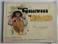The Golliwogg in Holland