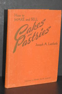 image of How to Make and Sell Cakes and Pastries