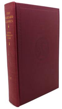 ENGLISH PHILOSOPHERS OF THE SEVENTEENTH AND EIGHTEENTH CENTURIES The  Harvard Classics