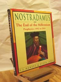 Nostradamus: The End of the Millennium Prophecies 1992-2001