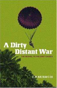 A Dirty Distant War Cassell Military Paperbacks