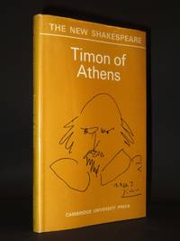 The Life of Timon of Athens: (Cambridge New Shakespeare)