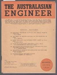 image of The Australiasian Engineer : June 1944