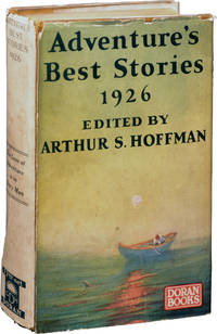Adventure's Best Stories 1926 (First Edition)