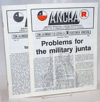 ANCHA [two issues: 48, 49]