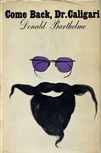 Come Back, Dr. Caligari
