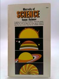 image of Marvels of science: Originally published as Only a trillion