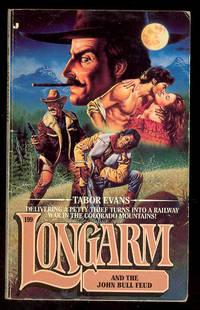 #199 LONGARM and the John Bull Feud