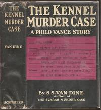 image of The Kennel Murder Case: A Philo Vance Story