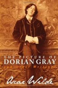 image of The Picture of Dorian Gray and Other Writings