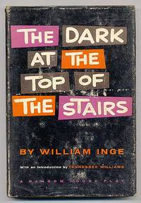 New York: Random House, 1958. Hardcover. Very Good/Very Good. First edition. Introduction by Tenness...