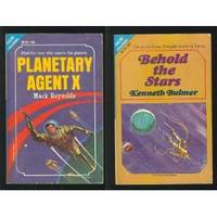 Behold the Stars/ Planetary Agent X
