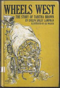 Wheels West.  The Story of Tabitha Brown
