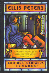 image of Brother Cadfael's Penance (Brother Cadfael Mystery Series #20)