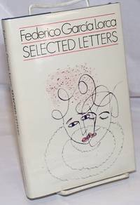 image of Federico Garcia Lorca: selected letters