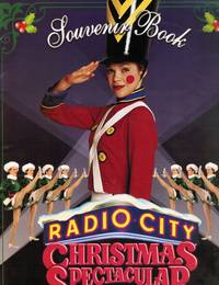 Radio City, Christmas Spectacular, Starring the Rockettes by  Rado City Music Hall Productions - Paperback - 1999 - from Bookshop Baltimore and Biblio.co.uk