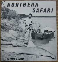 Northern Safari : a souvenir programme.
