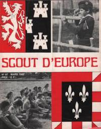 Scouts d'europe n° 87