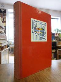 Body-Types, by TypoBach (Hrsg.) - 1985 - from Antiquariat Orban & Streu GbR (SKU: 26851AB)