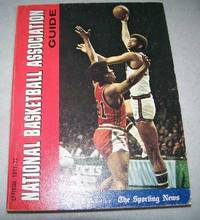 National Basketball Association (NBA) Official Guide for 1971-72 by Nick (ed.) Curran - Paperback - 1971 - from Easy Chair Books (SKU: 157735)