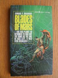 Blades of Mars aka Lord of the Spiders # 72-122