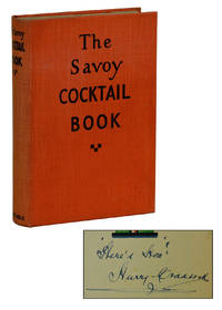 image of The Savoy Cocktail