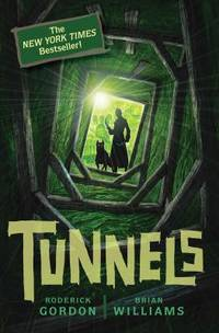 image of Tunnels (Book 1)
