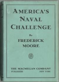 America's Naval Challenge