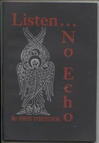 Listen... No Echo
