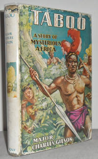image of Taboo : A Story of Mysterious Africa