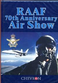 RAAF 70th Anniversary Air Show.