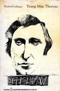 Young Man Thoreau