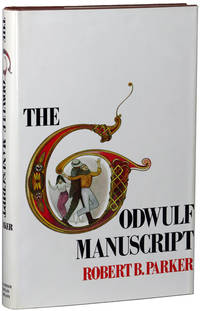collectible copy of The Godwulf Manuscript