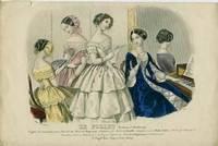 Fashion Prints : LE FOLLET