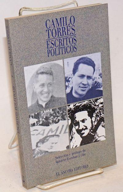 Bogota: El Ancora Editores, 1991. Paperback. 204p., wraps, 5.25 x 8.5 inches, very good condition. T...