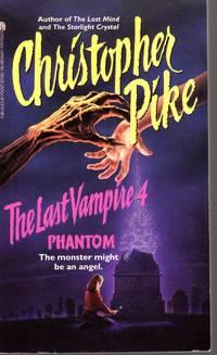 PHANTOM   (THE LAST VAMPIRE 4)