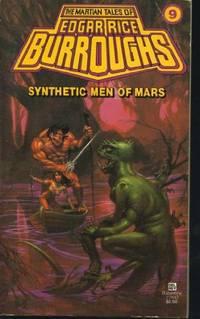 image of Synthetic Men of Mars (Mars novels)