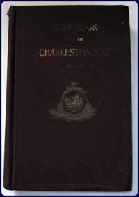 YEAR BOOK.  CITY OF CHARLESTON, S. C.  1900.