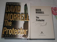 The Protector: SIGNED