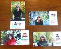 A COLLECTION OF TWENTY-THREE SIGNED HOLIDAY CARDS