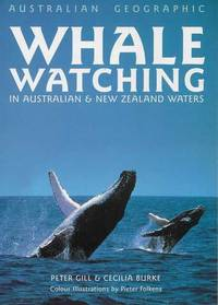 Whale Watching in Australian & New Zealand Waters