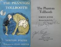 image of The Phantom Tollbooth