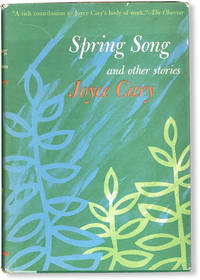 image of Spring Song, and Other Stories