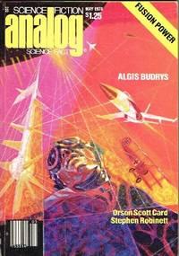 Analog: Science Fiction/Science Fact (Vol. XCVIII, No. 5, May 1978)