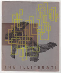 The Illiterati 4 (Summer 1945) by  et al  George Woodcock - Paperback - 1st edition - 1945 - from Philip Smith, Bookseller (SKU: M1065)