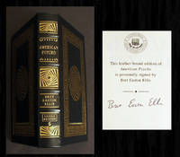 image of American Psycho (Signed Easton Press Edition)