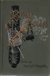 Bugle-Echoes: a Collection of Poems of the Civil War Northern and Southern